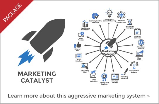 Marketing Catalyst