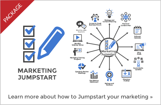 Marketing Jumpstart