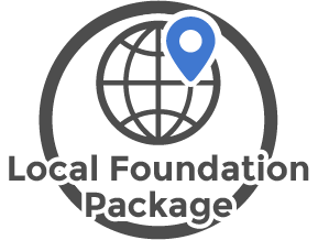 local foundation package