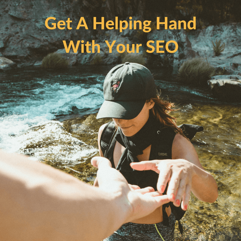 Outsourcing SEO to professionals