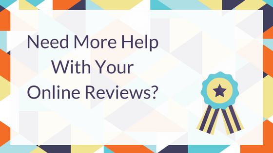outsourcing online reviews