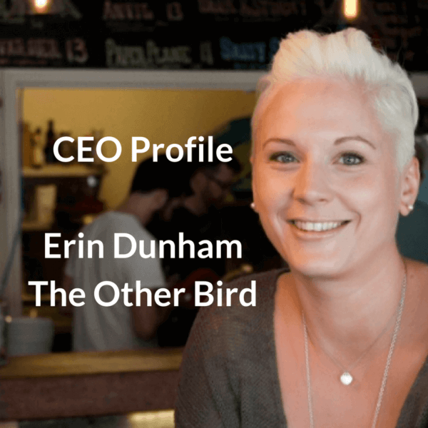 Online reviews are vital to Erin Dunham's restaurants