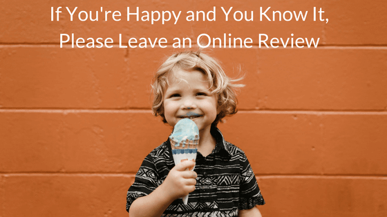 online reviews by New Initiatives Marketing