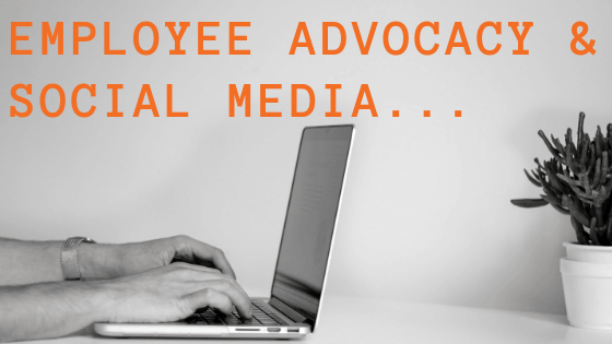 employee advocacy New Initiatives Marketing